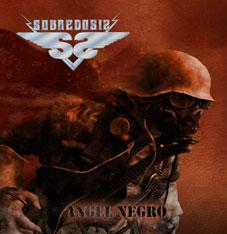 SOBREDOSIS - Ángel Negro
