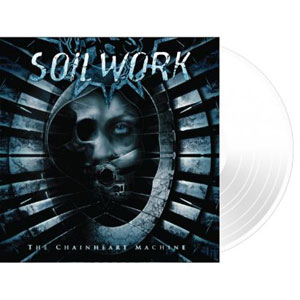 SOILWORK - The Chainheart Machine (2000)
