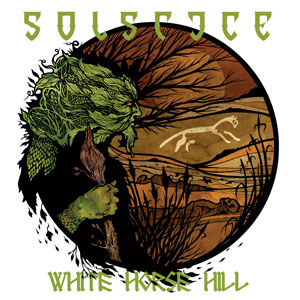 SOLSTICE - White Horse Hill