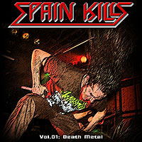 Vol. 1: Death Metal 1