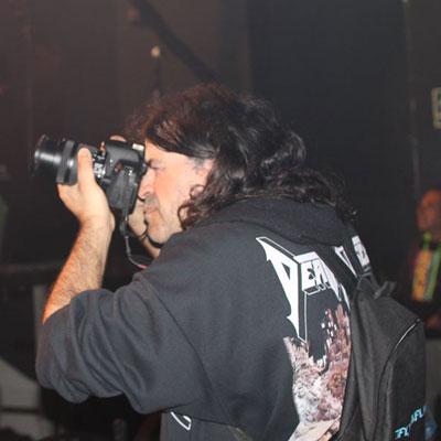 Antonio  Refoyo