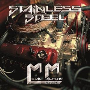 STAINLESS STEEL  - Metal Machine