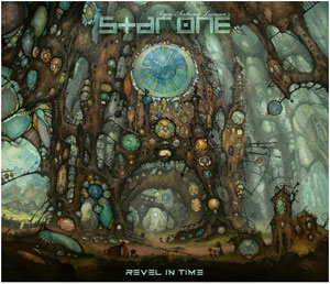 STAR ONE - Revel in Time