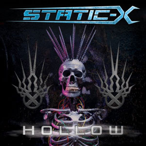 STATIC-X - Hollow