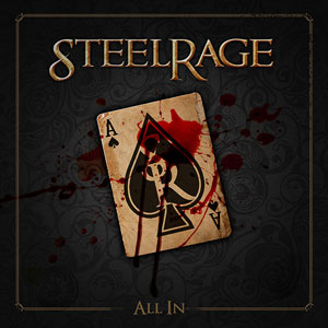 STEELRAGE - All In