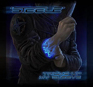 STEELE - Tricks Up My Sleeve