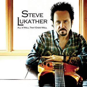Steve Lukather  - All´s Well That Ends Well