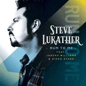 Steve Lukather - Run To Me