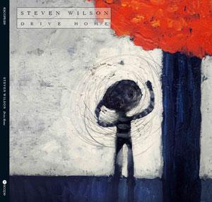 Steven Wilson - Drive Home
