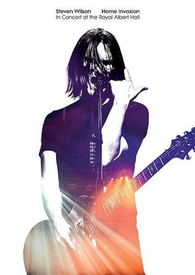 Steven Wilson - Home Invasion: Live At The Royal Albert Hall