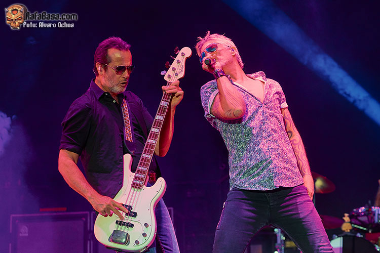 STONE TEMPLE PILOTS - DOWNLOAD FESTIVAL MADRID 2019