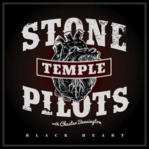 STONE TEMPLE PILOTS - Black Heart