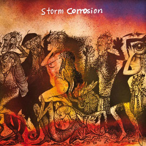 STORM CORROSION - Storm Corrosion