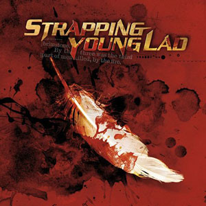 STRAPPING YOUNG LAD