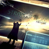 STRATOSPHERE. Titulado - Fire Flight