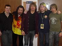 Stryper 2004