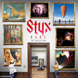 STYX - Babe: The Collection