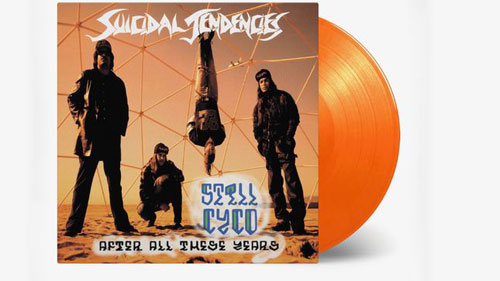 SUICIDAL TENDENCIES - Still Cyco After All These Years