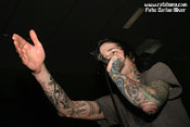Suicide Silence - Foto: Carlos Oliver