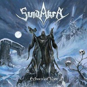 SUIDAKRA - Echos Of Yore
