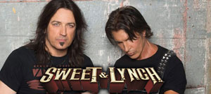 SWEET/LYNCH