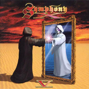 SYMPHONY X - The New Mythology Suite