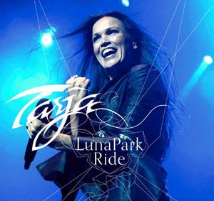 Tarja Turunen - Luna Park Ride