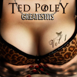 Ted Poley - Greatestits