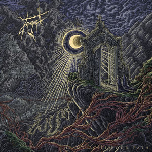 TEMPEL - The Moon Lit Our Path