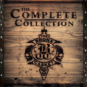 THE BRONX CASKET CO. - The Complete Collection