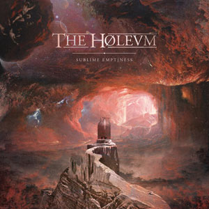 THE HOLEUM - Sublime Emptiness