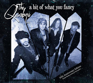THE QUIREBOYS - A Bit Of What You Fancy