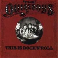 THE QUIREBOYS - This is Rock n Roll II
