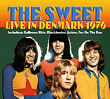 THE SWEET -