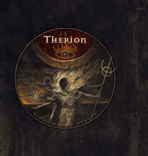 THERION `- Blood Of The Dragon