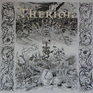 THERION - Les Epaves