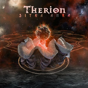 THERION - Sitra Ahra