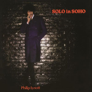 Phil Lynott - Solo In Soho