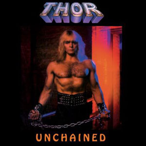 THOR -Unchained