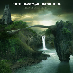 THRESHOLD - Legend Of The Shires