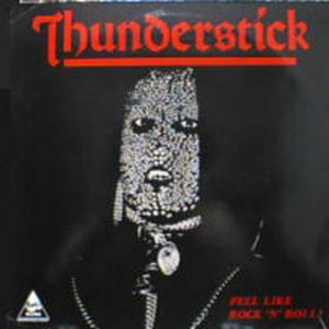 THUNDERSTICK - Beauty And The Beast