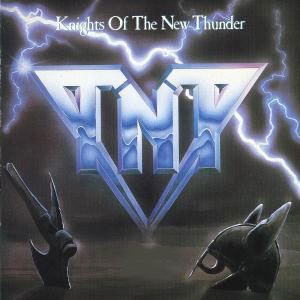 TNT - Knights Of New Thunder