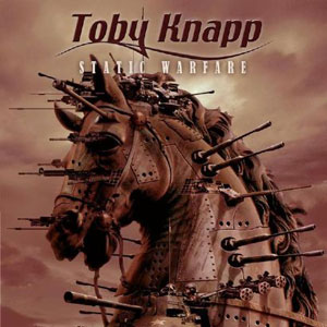 Toby Knapp  - Static Warfare