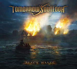 TOMORROW'S OUTLOOK - Black Waves