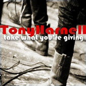 Tony Harnello  - Take What You're Giving
