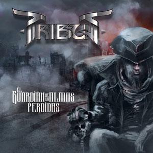TRIBUS - El guardián de las almas perdidas