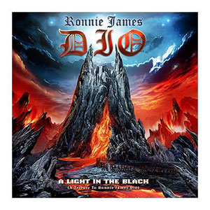 A Light In The Black - A Tribute to Ronnie James Dio