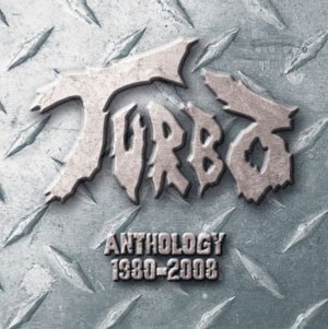 Turbo - Anthology 1980 - 2008