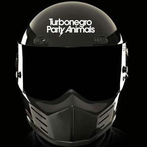 Party Animals - TURBO NEGRO