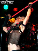 Twisted Sister - Fran C. Real